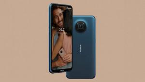Представлен смартфон Nokia XR20 с защитой IP68