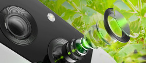 Corning представила прочное стекло Gorilla Glass DX и DX для камер смартфонов