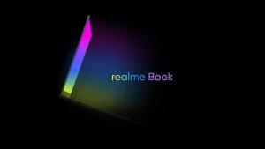 Ноутбук realme Book представят в августе этого года