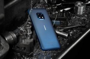 Смартфон Nokia XR20 получил поддержку 5G