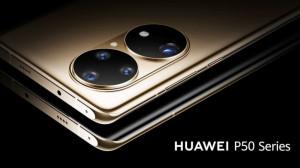 Характеристики Huawei P50 слили в сеть