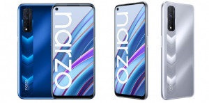 Realme Narzo 30 оценен в 14 тысяч рублей