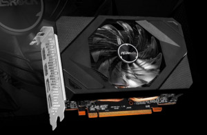 ASRock анонсировала компактную видеокарту Radeon RX 6600 XT Challenger ITX