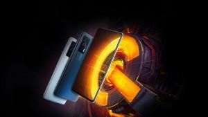 Флагман iQOO 8 первым получит дисплей Samsung E5