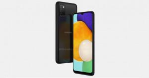 Стала известна цена Samsung Galaxy A03s