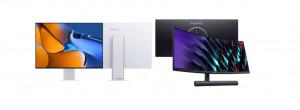 Стартовали продажи мониторов Huawei MateView и MateView GT в России