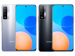 Смартфон Honor Play5T Pro появился в продаже