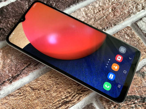 Бюджетный Samsung Galaxy A03s получит АКБ на 5000 мАч