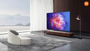 Телевизор Xiaomi Mi TV 6 OLED появился в продаже