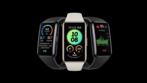 Фитнес-браслет Huawei Band 6 Pro появился в продаже