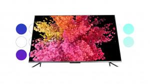Xiaomi Mi TV 5X получит динамики мощностью 40 Вт