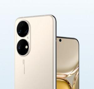 Камерофон Huawei P50 появится в продаже в сентябре