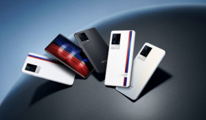 Флагман iQOO 8 Pro появился в продаже