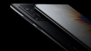 Ограниченное издание Xiaomi Mix 4 появилось в продаже