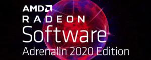 AMD выпускает обновление версии 21.8.2 графического драйвера Radeon Software Adrenalin