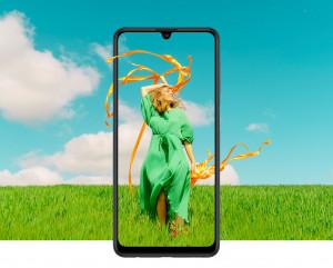 Samsung Galaxy M32 появился в российской продаже