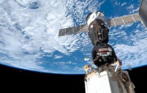 Роскосмос опроверг информацию о поломке МКС
