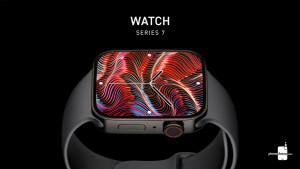 Часы Apple Watch Series 7 получат новый дизайн