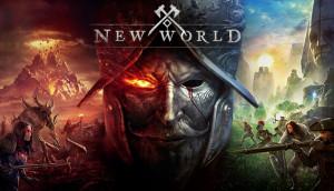 Открытое бета-тестирование MMORPG New World от Amazon Games пройдет с 9 по 12 сентября