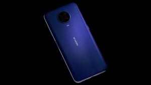 Смартфон Nokia G50 показали на рендерах