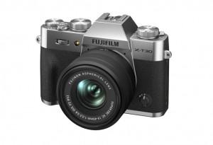 Камера Fujifilm X-T30 II оценена в 70 тысяч рублей