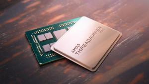 Первые тесты процессора AMD Ryzen Threadripper PRO 5995WX