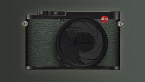 Камера Leica Q2 007 Edition оценена в 616 тысяч рублей