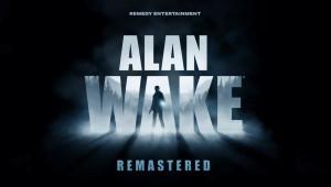 Объявлена дата релиза Alan Wake Remastered