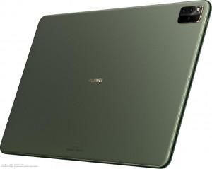 Huawei MatePad Pro 12 получил версию на 12/512 ГБ