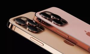 Apple представила iPhone 13 - как iPhone 12, только чуть мощнее