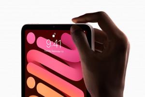 Apple представила новый iPad mini - с Type-C, новым процессором и Touch ID