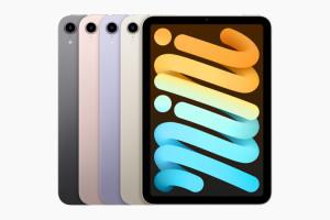 Новый Apple iPad Mini оценен в 48 тысяч рублей