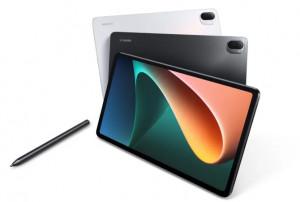 Xiaomi представила Pad 5 и Mi Smart Band 6