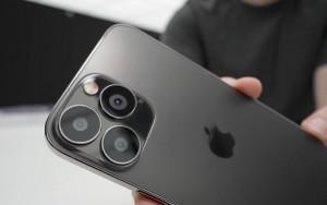 iPhone 13 получил более ёмкую батарею, чем iPhone 12