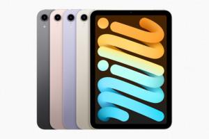 Новый iPad mini уже продают со скидкой