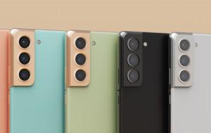 Samsung Galaxy S22 получит уменьшенную батарею