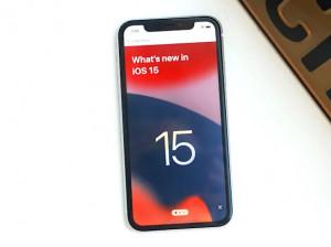 Apple выпустила iOS 15 с массой новых функций