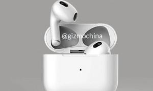 Apple готовит презентацию новых устройств в октябре-ноябре