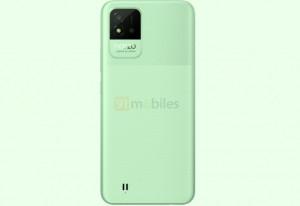 Смартфон Realme Narzo 50A получит батарею на 6000 мАч