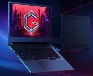 Игровой ноутбук Redmi G 2021 оценен в $880