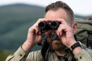 Nikon представила два бинокля серии MONARCH для любителей дикой природы