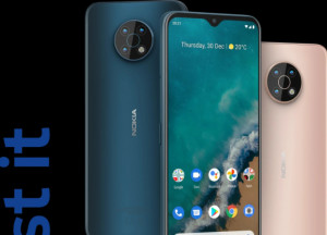 HMD Global Официально представила Nokia G50