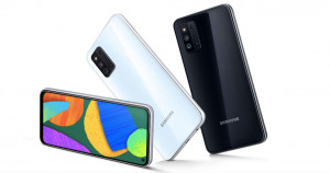 Опубликована первая распаковка Samsung Galaxy M52 5G