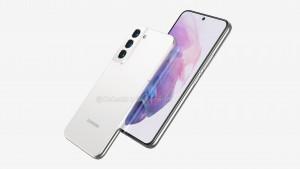 Onleaks раскрыл дизайн Samsung Galaxy S22