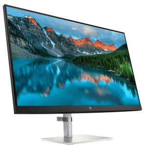 Представлен 4K-монитор HP U32
