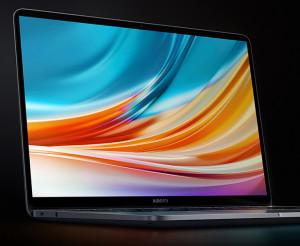 Xiaomi Mi Notebook Pro X 14 появился в продаже
