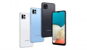 Samsung Galaxy F42 5G представлен официально