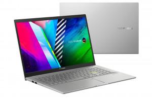Новый ноутбук Asus Vivobook 15 OLED
