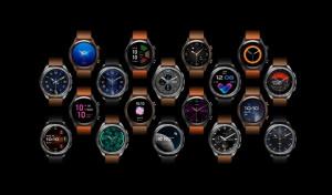 Vivo Watch 2 с поддержкой eSIM