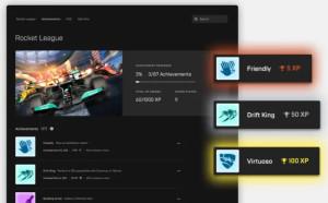 В Epic Games Store появились достижения в играх